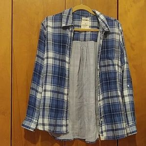 American Eagle Button Down Shirt/Flannel